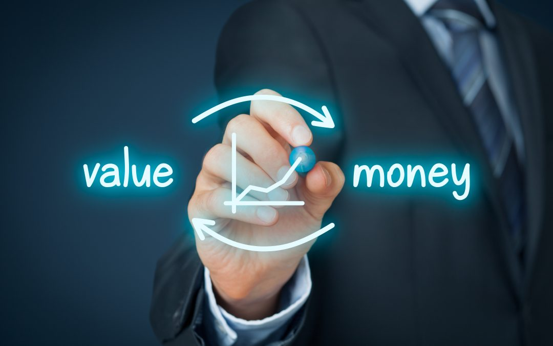 Do Your Financial Actions Support Your Most Important Values?