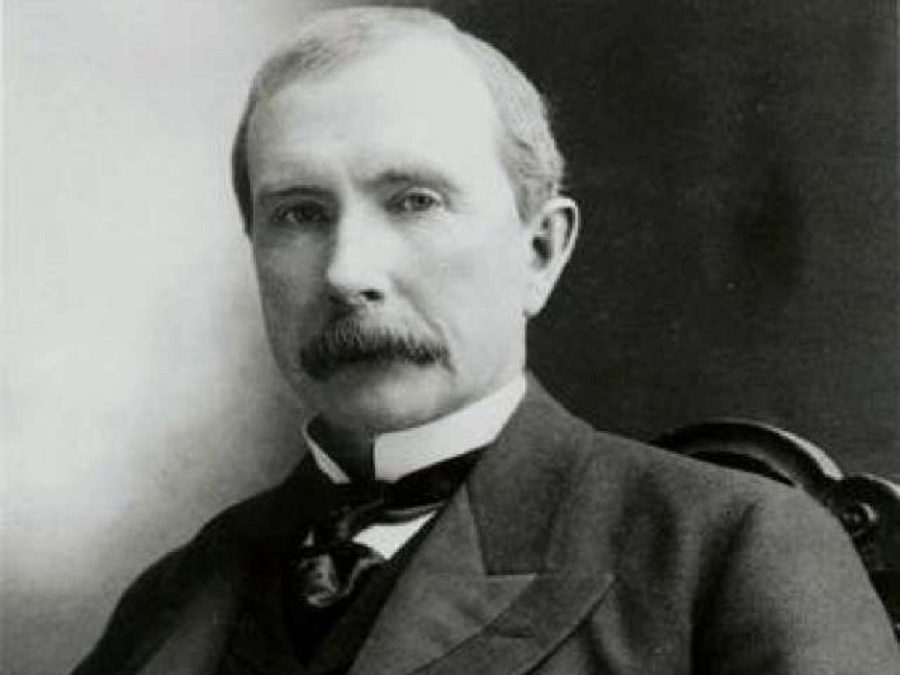 Secrets from the Rockefellers: How They've Protected Their Wealth for Generations
