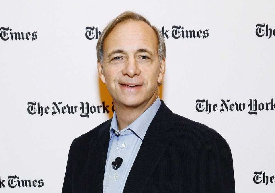 Notes from a Billionaire: Ray Dalio's 6-Step Success Formula