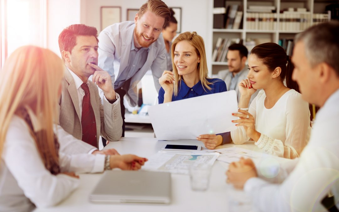 How to Create Super Effective Meetings in 6 Easy Steps